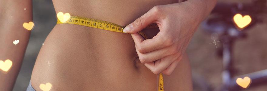 Pour maigrir